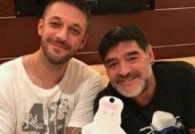 L'avvocato di Maradona e l'accusa: lasciato solo per 12 ore