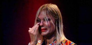 Matilde Brandi - meteoweek