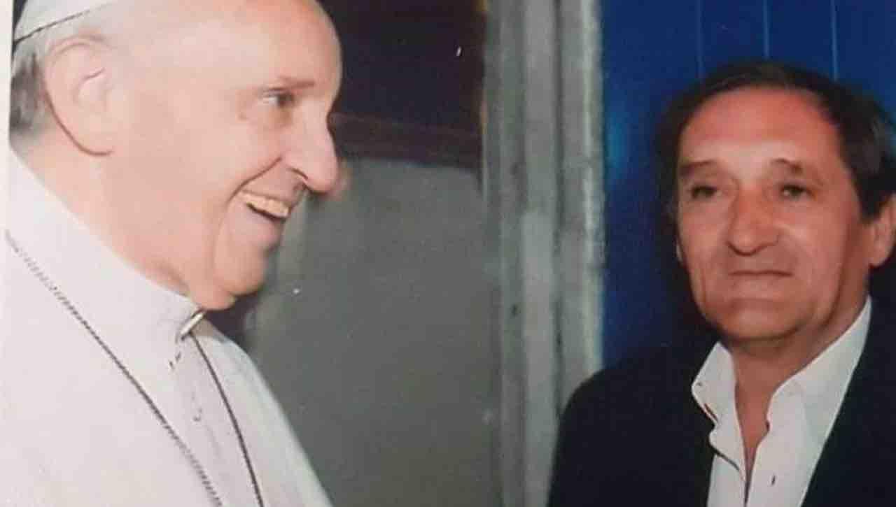 morto il cugino del Papa