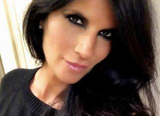 Pamela Prati - meteoweek