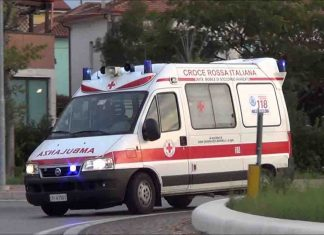 Paolo Monorchio basta business su ambulanze