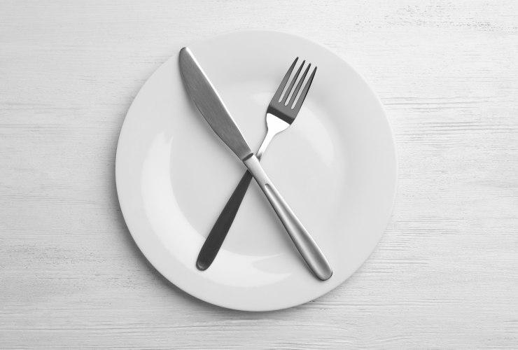 Posate superstizione in cucina-Meteoweek.com