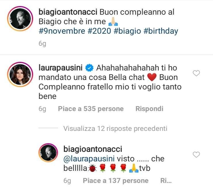 Post di Biagio - Meteoweek
