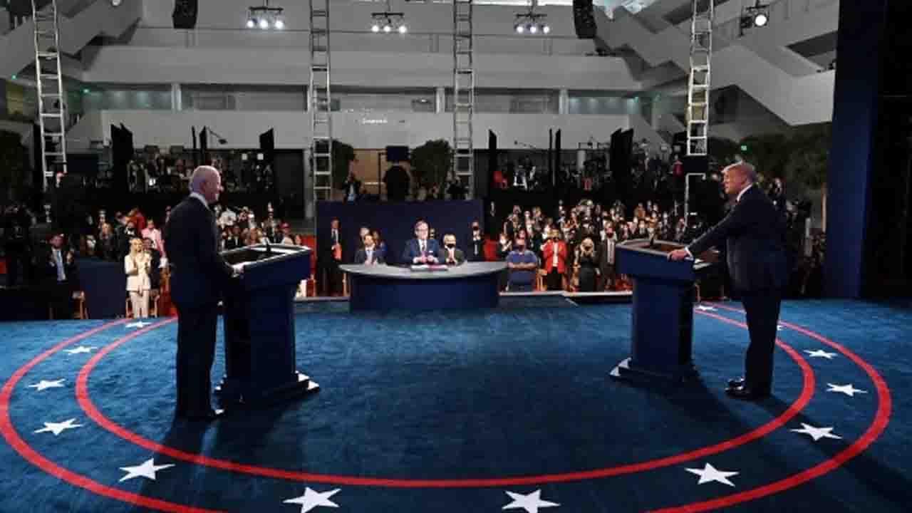 Elezioni USA 2020: vince Biden. Le previsioni dell'orso. Seggi aperti