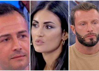 Riccardo, Giulia e Michele - meteoweek