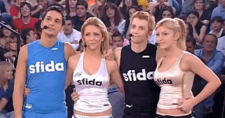 Samantha, Gian, Leon e Sabrina - meteoweek