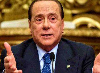 Silvio Berlusconi - Meteoweek