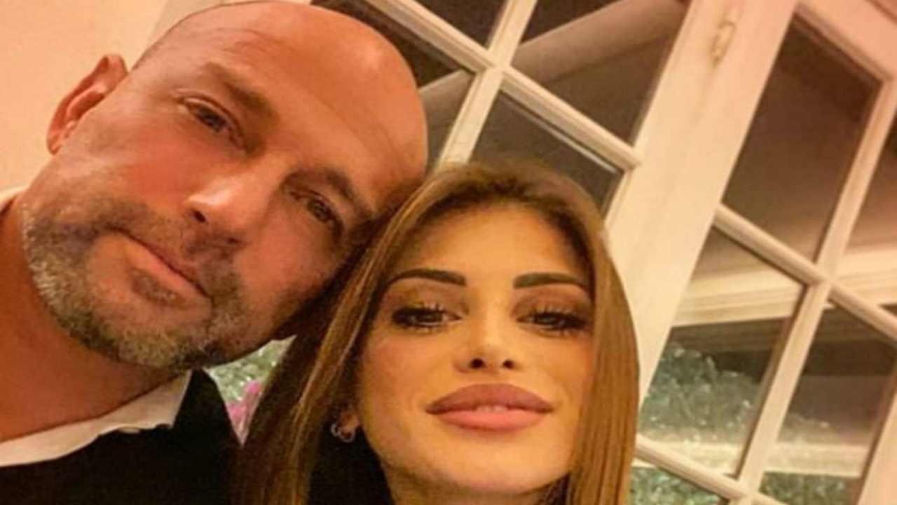Stefano Bettarini e Nicoletta Larini - Meteoweek