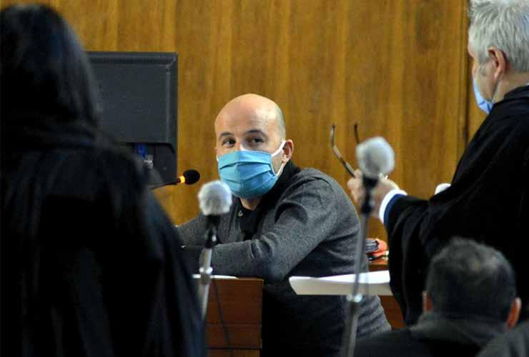 Strage Erba: l'appello di Marzouk in tribunale a Milano