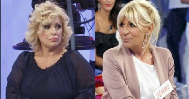 Tina contro Gemma - Meteoweek