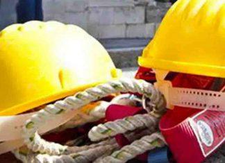 Tragedia sul lavoro: due operai morti folgorati