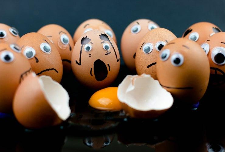 Uova e superstizione-Meteoweek.com