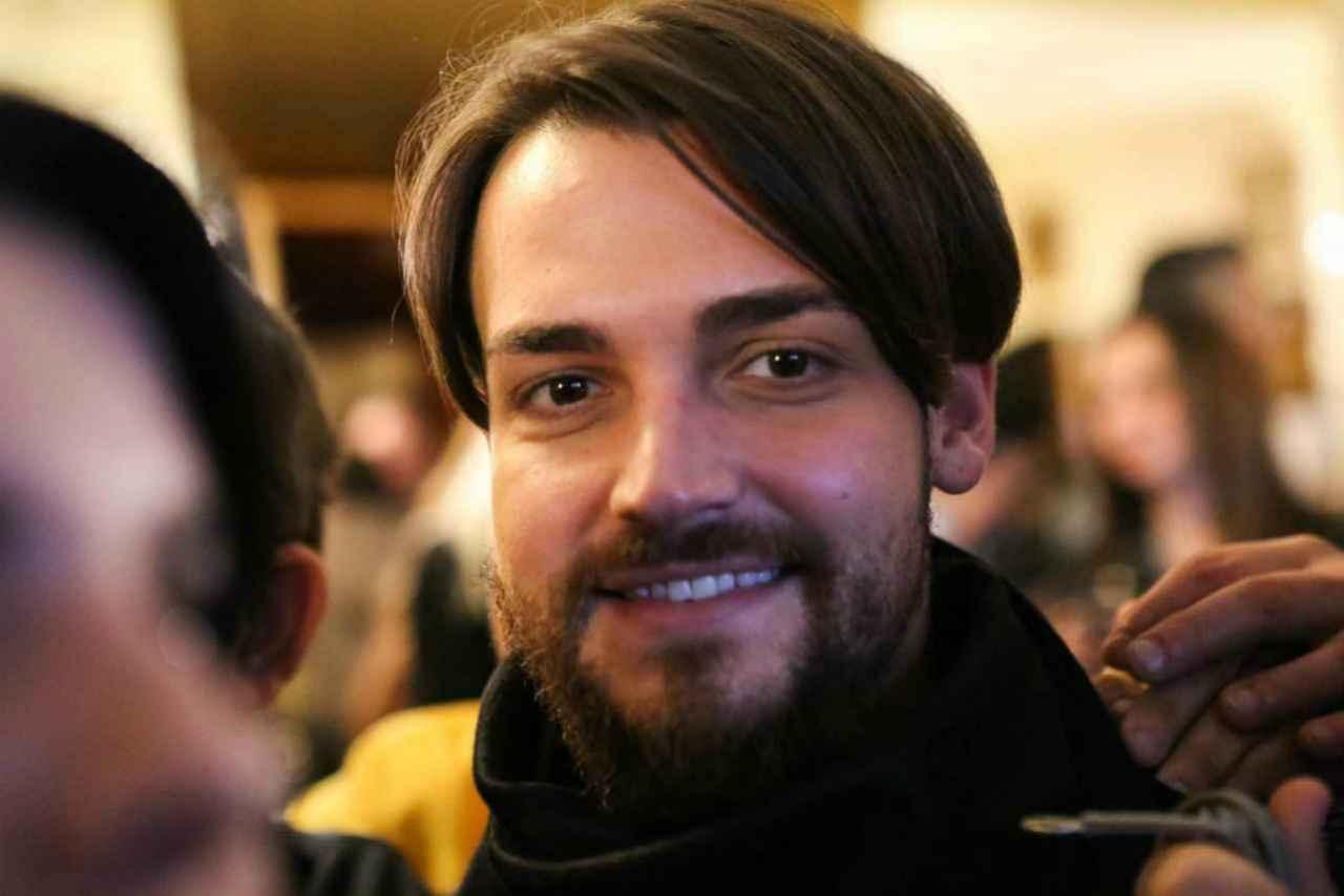Valerio Scanu - meteoweek