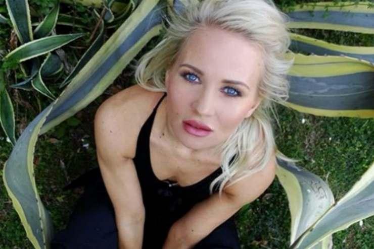 Veera Kinnunen, ballerina di Ballando con le Stelle - meteoweek
