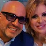 """Tina Cipollari torna single, l'annuncio: """"Tra me e Vincenzo è finita"""""""