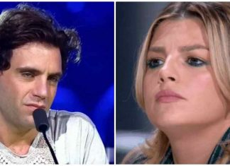 X Factor, Mika ed Emma - meteoweek