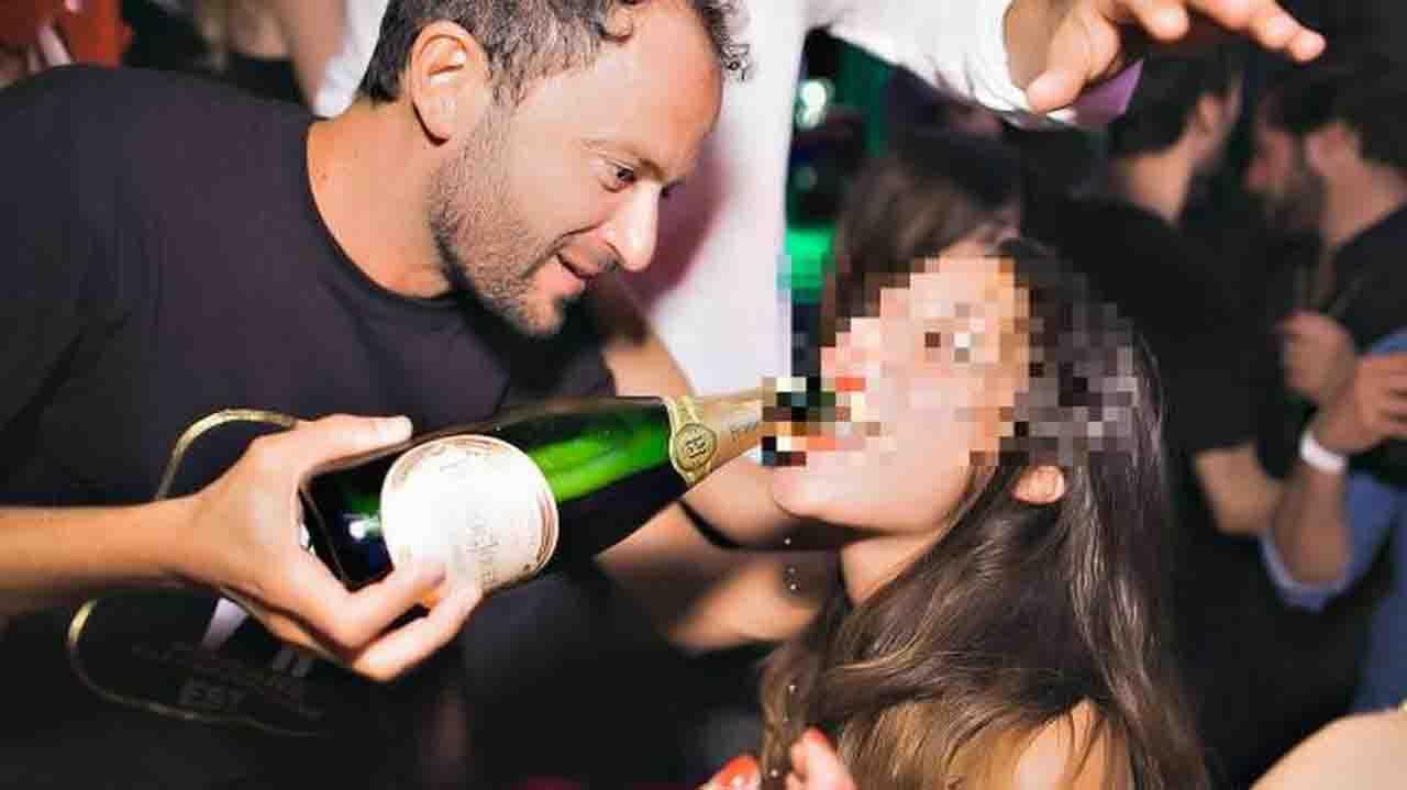 rresto Genovese: imprenditore, drogato se l'ho fatto