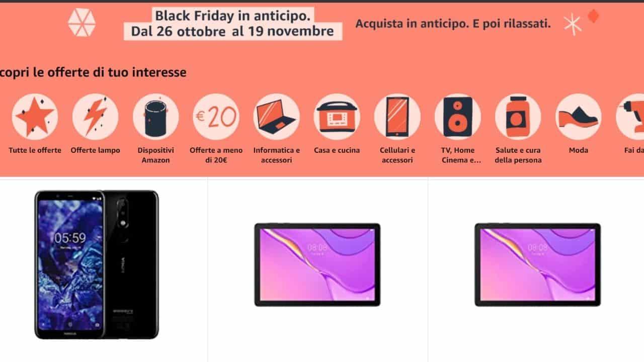 amazon black friday - meteoweek.com