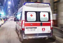 ambulanza milano meteoweek