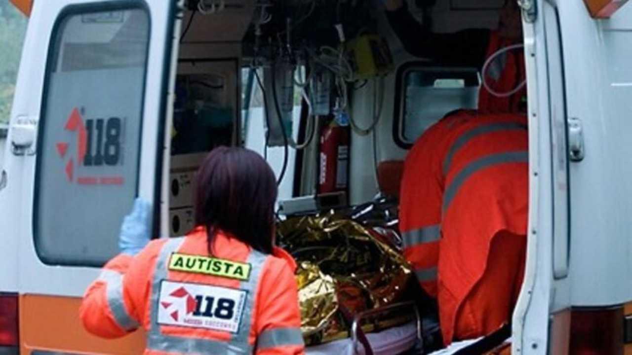 ambulanza-padre-morto-meteoweek