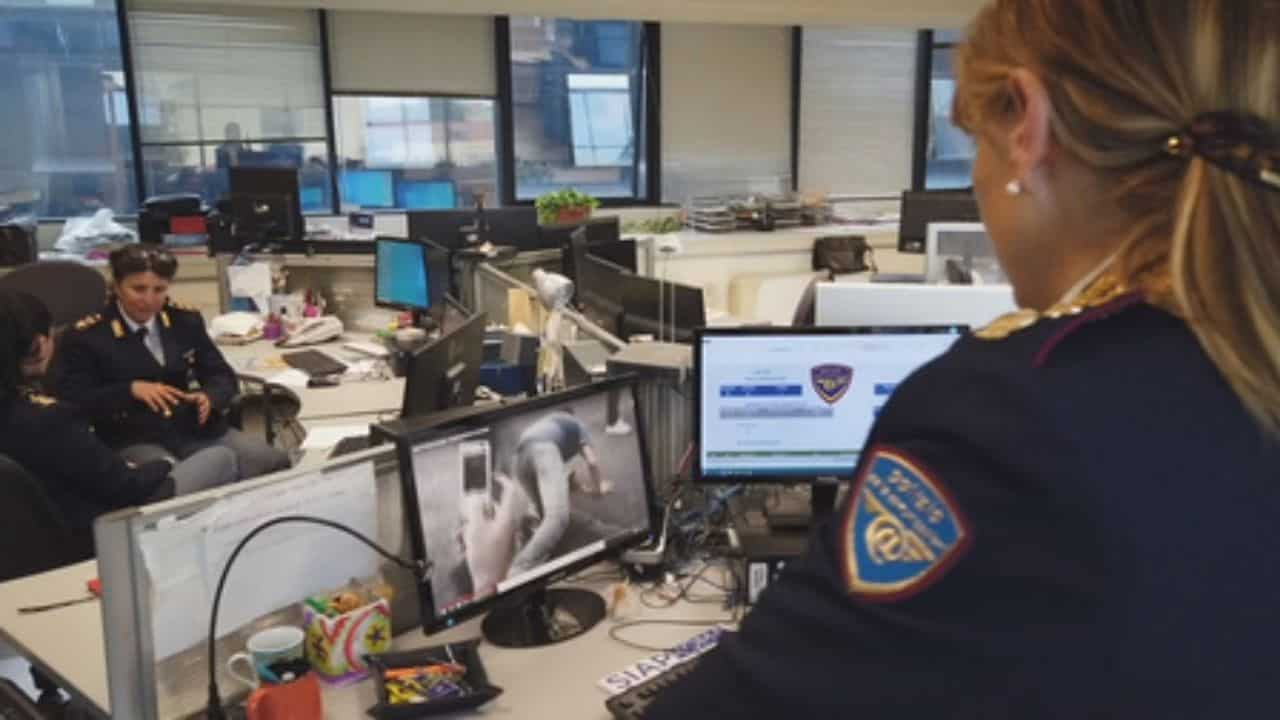 arrestato tecnico informatico pedopornografia - meteoweek.com