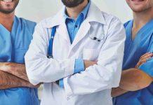 bando medici per Campania, rinunciano due su tre
