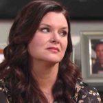 Beautiful Anticipazioni 27 novembre 2020: Katie ha un malore, ma sottovaluta i sintomi!
