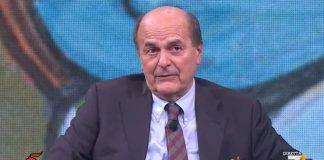 """Bersani provocato sul negazionista Zuccatelli: """"Ma sei scemo?"""" [VIDEO] - www.meteoweek.com"""