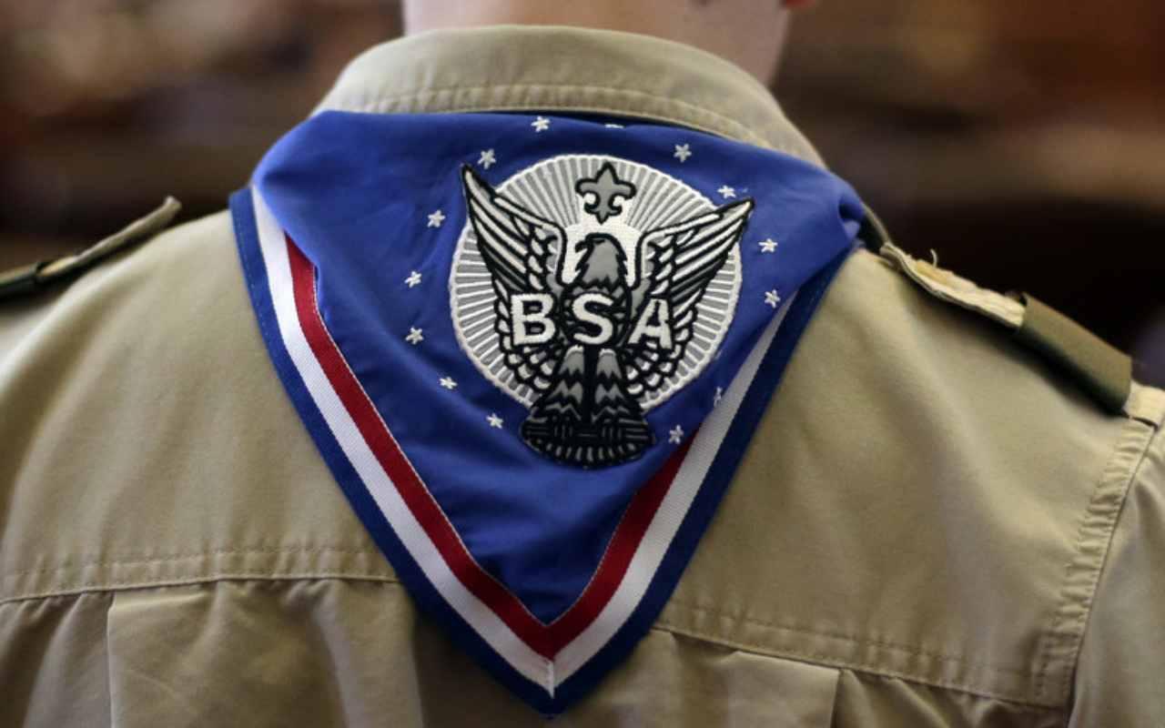 boy scout of america meteoweek