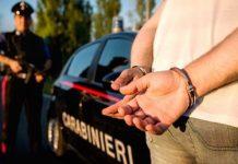 carabinieri finto agente meteoweek