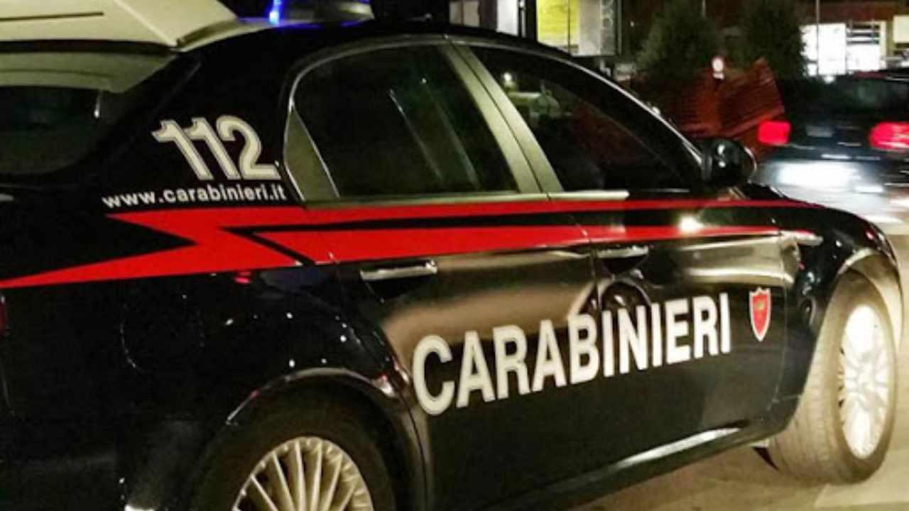 carabinieri palermo meteoweek