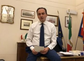 """Il Piemonte ha un nuovo Piano Trasporti, Cirio: """"A gennaio tutti a scuola"""" - www.meteoweek.com"""