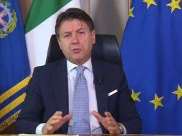 """Ritardi nel Piano Italia per il Recovery Fund, Conte: """"È una fake news"""" - www.meteoweek.com"""