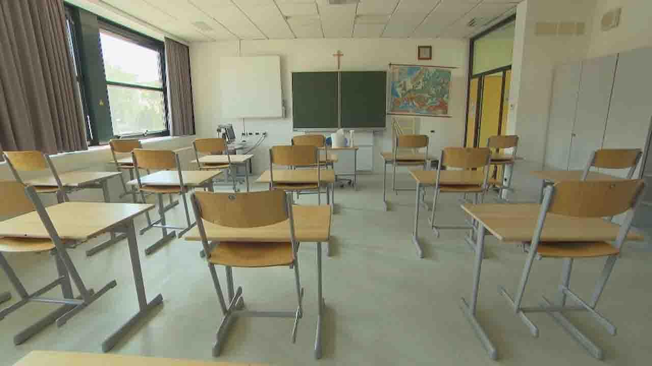 scuole chiuse in calabria
