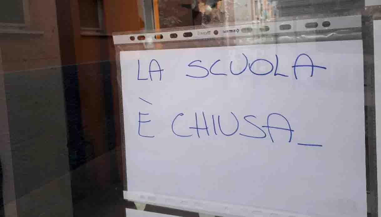 scuole chiuse in valle d'aosta covid