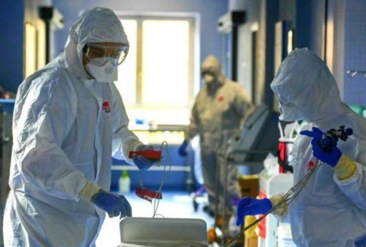 studio sul covid e gestione pandemia - meteoweekc.com