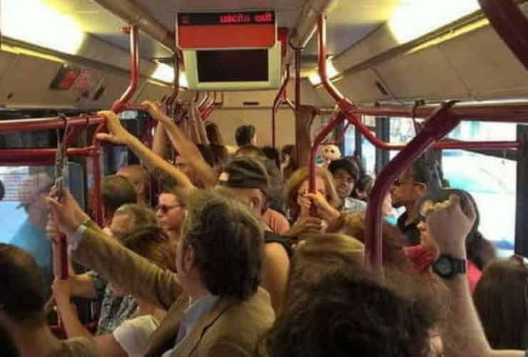 covid - noleggio bus