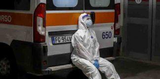 Puglia covid situazione epidemiologica grave