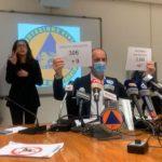 Covid, in Veneto la metà dei decessi avviene fuori dalle Terapie Intensive