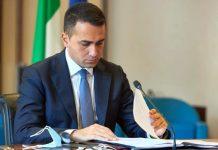 Il piano di Di Maio: i 10 punti del M5s per cambiare il futuro dell'Italia - www.meteoweek.com