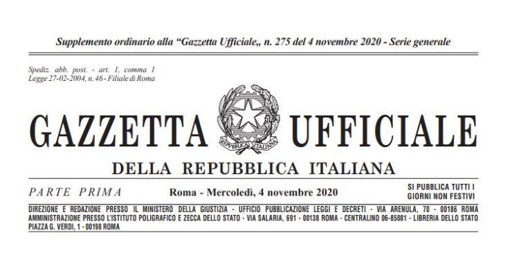 """Il DPCM di Conte uccide migliaia di attività nelle 4 regioni """"rosse"""" d'Italia. Ecco come - www.meteoweek.com"""