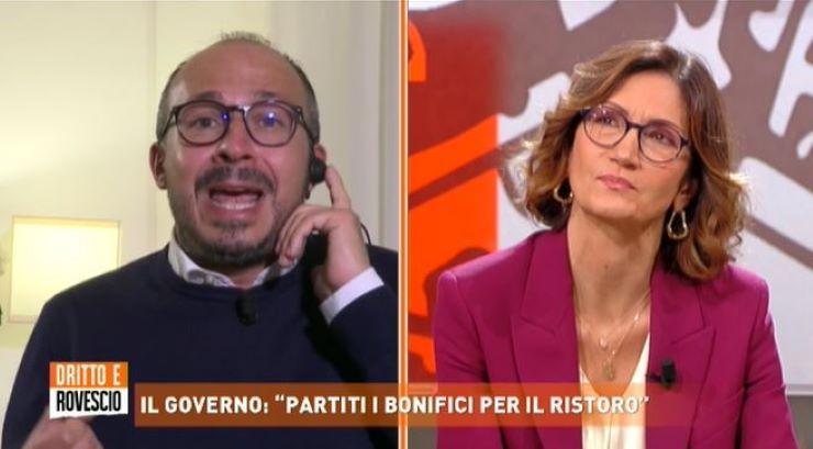 """Scontro Gelmini-Faraone: """"Sospendiamo le tasse"""", """"Ma di che parli?"""" - www.meteoweek.com"""