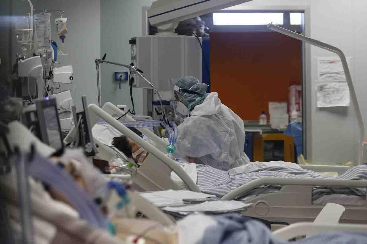 ospedali emergenza posti letto