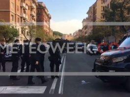 Roma, tornano all'Ater i locali occupati dalla sede di Forza Nuova [VIDEO] - www.meteoweek.com