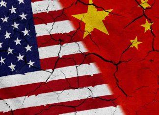 Stati Uniti contro Cina alleanza occidentale