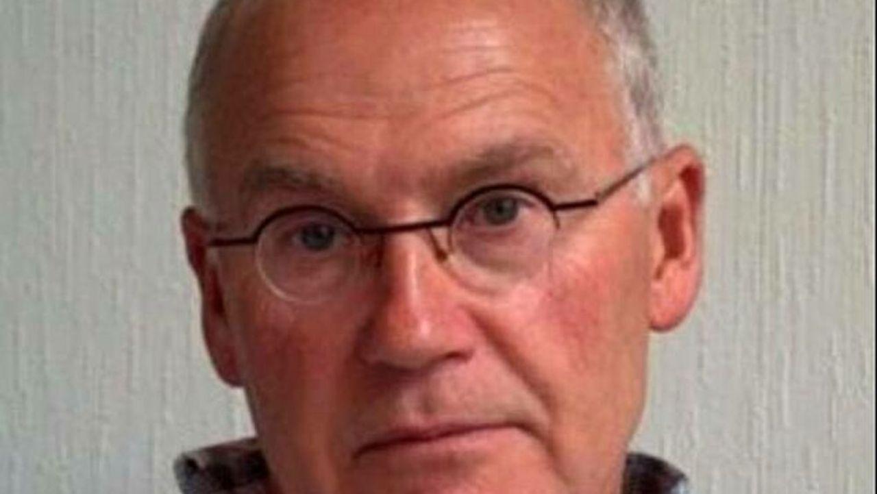 Jan Kruitwagen gang pedofili