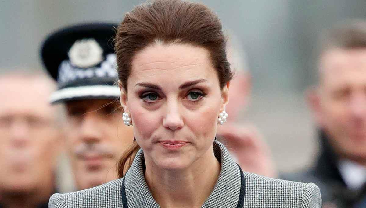 Il principe William ha avuto il covid (ad aprile)
