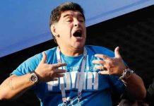 maradona meteoweek