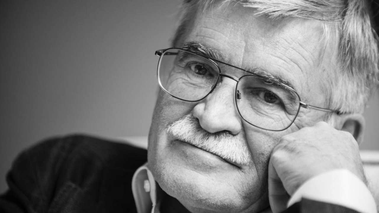 Covid: morto scrittore Marco Santagata
