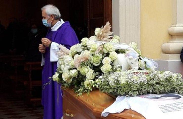 funerale martina bonaretti